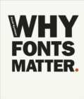 Why Fonts Matter - eBook