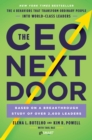The CEO Next Door : The 4 Behaviours that Transform Ordinary People into World Class Leaders - Book
