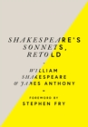 Shakespeare s Sonnets, Retold : Classic Love Poems with a Modern Twist - eBook