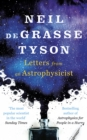Letters from an Astrophysicist - Book