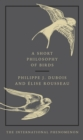 A Short Philosophy of Birds - eBook