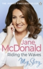 Riding the Waves : My Story - eBook