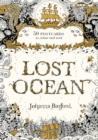 Lost Ocean Postcard Edition : 50 Postcards to Colour and Send - Book