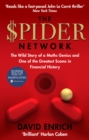 The Spider Network : The Wild Story of a Maths Genius and One of the Greatest Scams in Financial History - Book