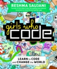 Girls Who Code : Learn to Code and Change the World - Book