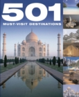 501 Must-Visit Destinations : Discover Your Next Adventure - eBook