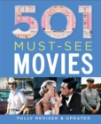 501 Must-See Movies - Book