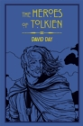 The Heroes of Tolkien - Book