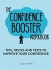 Confidence Boosters - Book