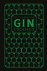 The Little Black Book of Gin Cocktails - eBook