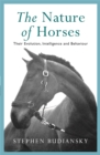 The Nature of Horses - Book
