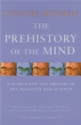 The Prehistory Of The Mind - Book