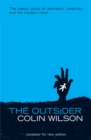 The Outsider - Book