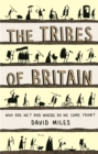 The Tribes of Britain - Book