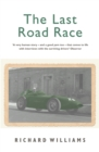 The Last Road Race - Book