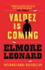 Valdez is Coming - Book