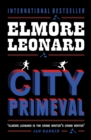 City Primeval - Book