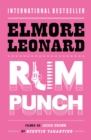 Rum Punch - Book