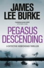 Pegasus Descending - Book