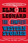 The Complete Western Stories - Book