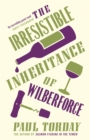 The Irresistible Inheritance Of Wilberforce - Book