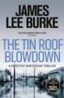 The Tin Roof Blowdown - Book