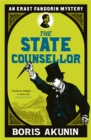 The State Counsellor : Erast Fandorin 6 - Book