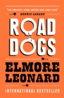 Road Dogs - Book
