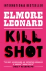 Killshot - Book