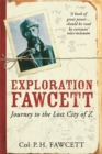 Exploration Fawcett - Book