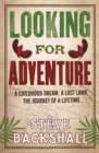 Looking for Adventure - Book
