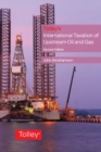 Tolley's International Taxation of Upstream Oil and Gas - Book
