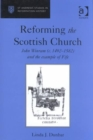 Reforming the Scottish Church : John Winram (c. 1492-1582) and the Example of Fife - Book