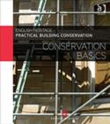 Practical Building Conservation: Conservation Basics - Book