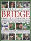How to Play Winning Bridge - Book