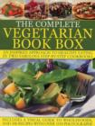 Complete Vegetarian Book Box - Book