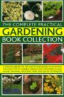 Complete Practical Gardening Book Collection - Book