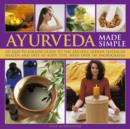 Ayurveda Made Simple - Book