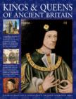 Kings & Queens of Ancient Britain - Book