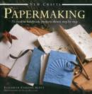 New Crafts: Papermaking - Book