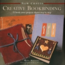 New Crafts: Creative Bookbinding - Book