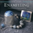 New Crafts: Enamelling - Book