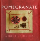 Pomegranate - Book