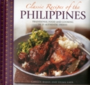 Classic Recipes of the Philippines - Book