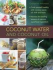 Coconut Water and Coconut Oil - Book