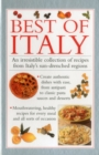 Best of Italy - Book