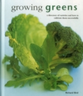 Growing Greens - Book