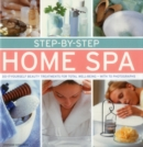 Step By Step Home Spa - Book