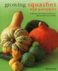 Growing Squashes & Pumpkins - Book