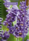 Notebook Lavender - Book